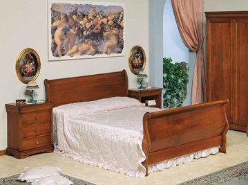 Итальянская спальня LUIGI FILIPPO фабрики SANGIORGIO