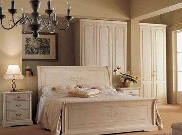 Итальянские спальни Gli Armadi фабрики Domus