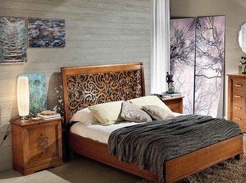 Итальянская спальня ARMONIA фабрики FRANCESCO PASI