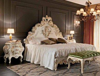 Итальянская спальня Villa Venezia фабрики MODENESE GASTONE