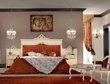 Итальянская спальня Casanova фабрики MODENESE GASTONE
