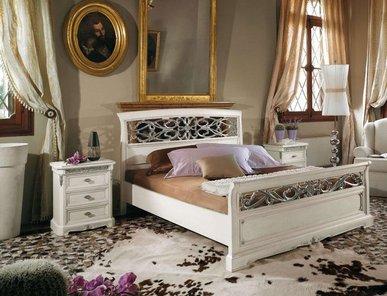 Итальянские спальни Perla del mare фабрики MODENESE GASTONE