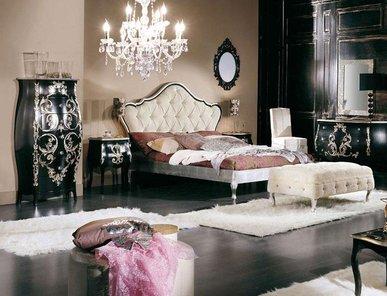 Итальянские спальни Leon D'oro фабрики MODENESE GASTONE