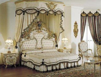 Итальянские спальни фабрики Asnaghi Interiors