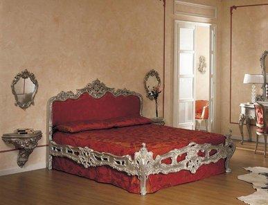 Итальянские спальни 3 фабрики Asnaghi Interiors