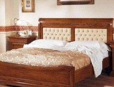 Итальянские спальни Val Di Sogno фабрики MIRANDOLA