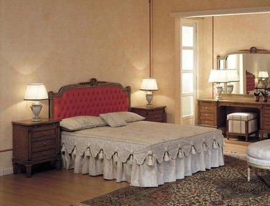 Итальянские спальни 4 фабрики Asnaghi Interiors
