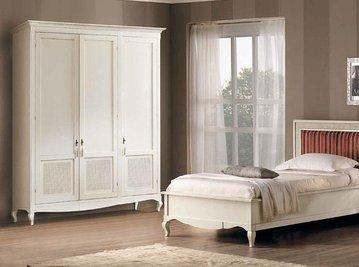 Итальянская спальня New York фабрики MIRANDOLA