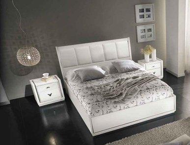 Итальянские спальни Daniel Collection фабрики MIRANDOLA часть I
