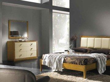 Итальянские спальни Daniel Collection фабрики MIRANDOLA часть II