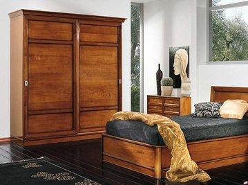 Итальянские спальни Riva Del Garda фабрики MIRANDOLA