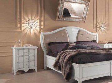 Итальянские спальни Lazise фабрики MIRANDOLA
