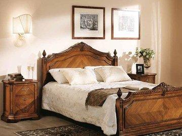 Итальянские спальни Giorgione фабрики BAMAR