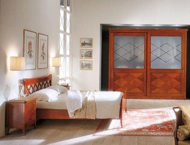 Итальянские спальни Teorema фабрики BAMAR