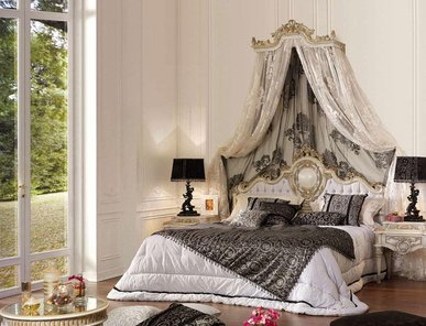 Итальянские спальни Cosmo фабрики Asnaghi Interiors