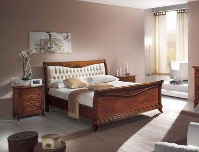 Итальянские спальни Classic Home фабрики ZANCANELLA RENZO