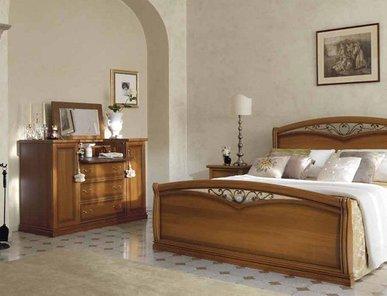 Итальянские спальни Aurora фабрики Mario Villanova & C. S.r.l