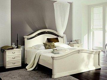 Итальянские спальни Jo Night фабрики Mario Villanova & C. S.r.l