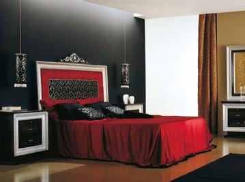 Итальянская спальня Atelier фабрики Alta Moda