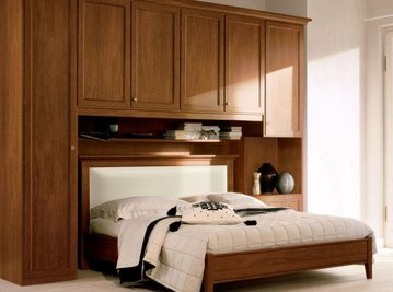 Итальянские спальни Jo Night Decor фабрики Mario Villanova & C. S.r.l