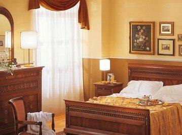 Итальянская спальня Victoria фабрики Cantaluppi Srl