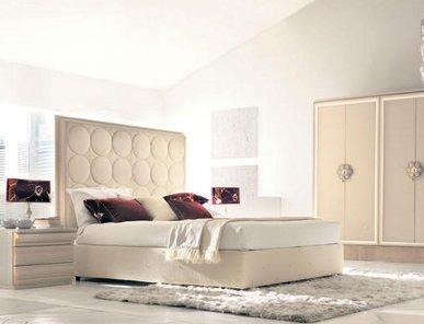 Итальянские спальни Home фабрики Alta Moda