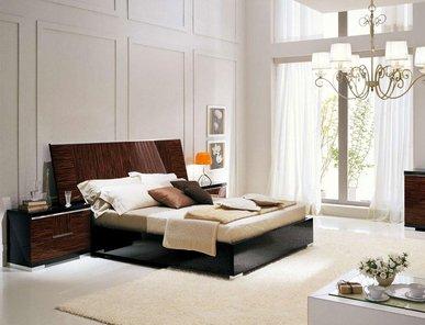 Итальянская спальня Stromboli фабрики A.L.F Group