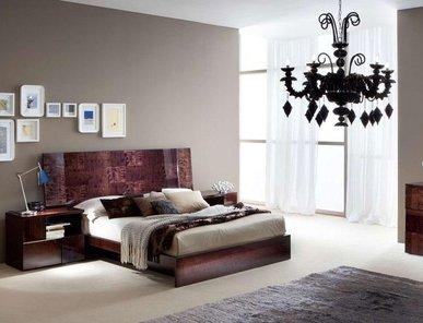 Итальянская спальня 150 фабрики A.L.F Group