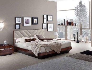 Итальянская спальня ITALIA фабрики A.L.F Group