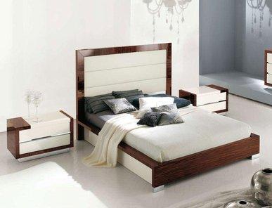 Итальянская спальня SOGNO фабрики A.L.F Group