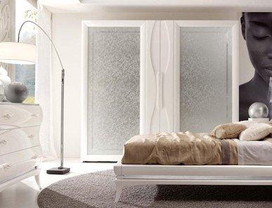 Итальянская спальня EPOCA фабрики GRILLI