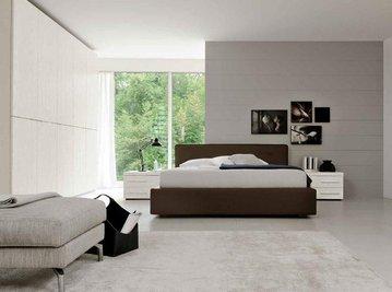 Итальянская спальня NET фабрики SMA
