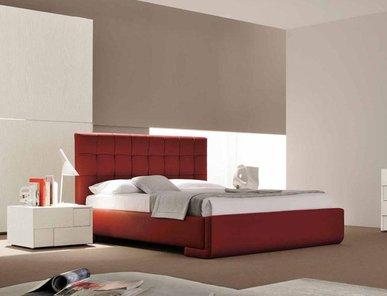 Итальянская спальня PRESTIGE фабрики SMA