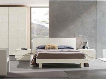Итальянская спальня WIND фабрики SMA