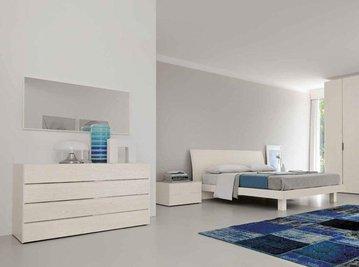Итальянская спальня NIGHT фабрики SMA