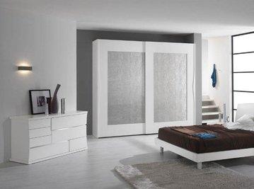 Итальянская спальня Prestige фабрики Mobil Piu