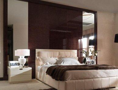 Итальянские спальни Genesis фабрики TURRI