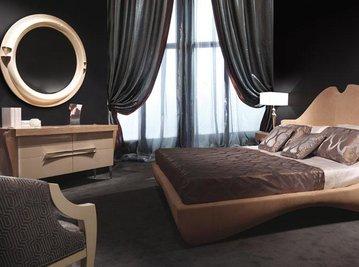 Итальянские спальни Pegaso фабрики TURRI