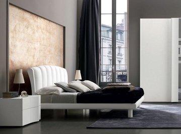 Итальянская спальня Armonia фабрики SMA