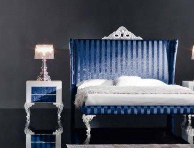 Итальянская спальня Minimal Baroque фабрики MODENESE GASTONE