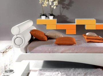 Итальянские спальни Fly фабрики Antonelli Moravio & C