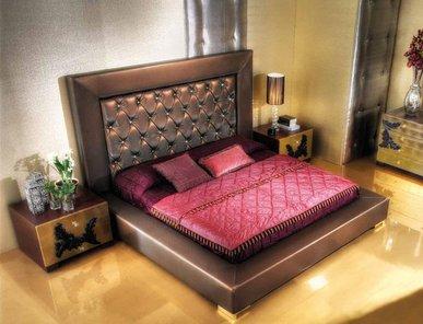 Итальянские спальни One фабрики Asnaghi Interiors