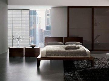 Итальянские спальни Dream фабрики Mario Villanova & C. S.r.l