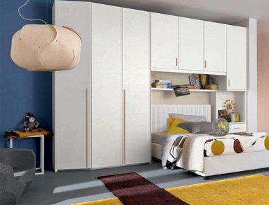 Итальянские спальни Dream Notte 360T фабрики Mario Villanova & C. S.r.l