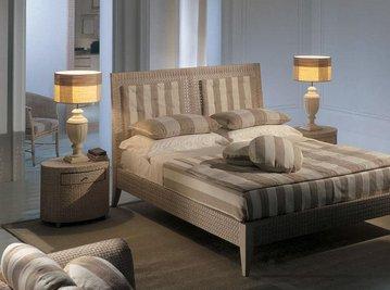 Итальянская спальня Magnolia фабрики Smania