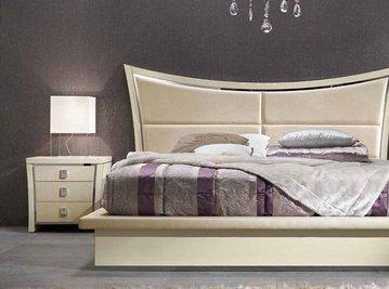 Итальянская спальня Vogue фабрики Formerin