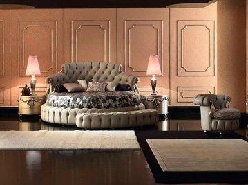 Итальянские спальни фабрики Paolo Lucchetta