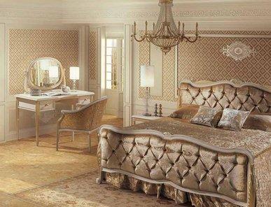Итальянская спальня LUIGI XVI фабрики ANGELO CAPPELLINI