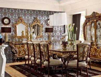 Итальянская столовая Hermitage фабрики Grilli