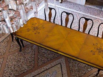 Итальянские столы и стулья фабрики VENETA SEDIE